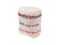 Cotton Crepe Bandage 5cm x 4.5m